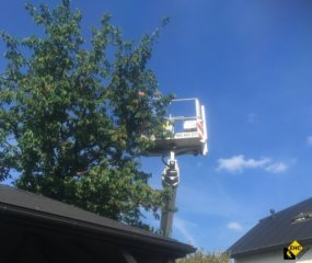 Prace na wysokosci