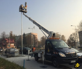 Pogotowie wysokosciowego Krakow