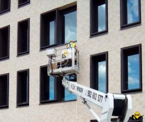 Praca na wysokosci Krakow