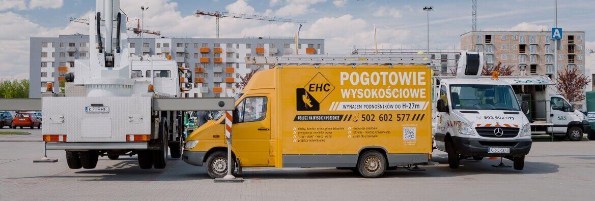 EHC Kraków