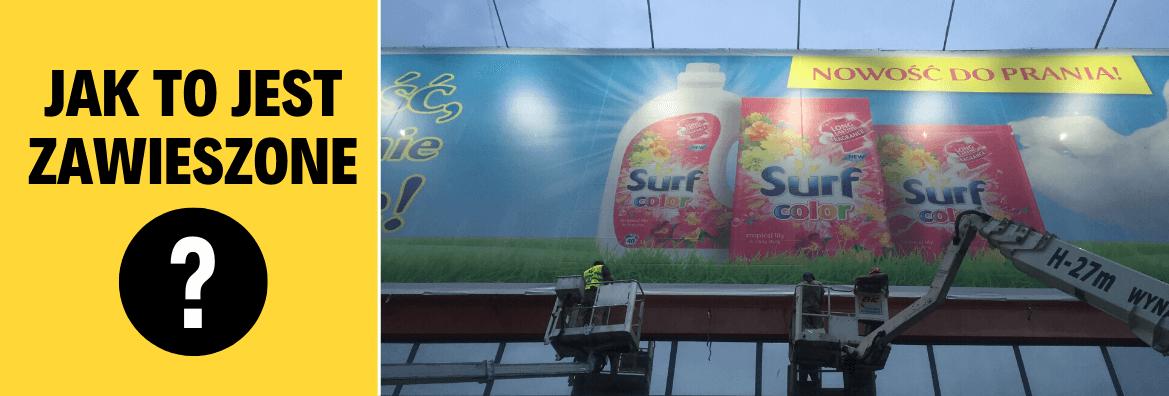 przepisy dotyczace montazu reklam