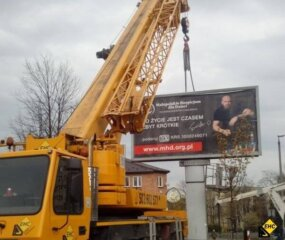 montaz reklam