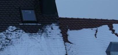 montaż śniegołapów alpinistycznie
