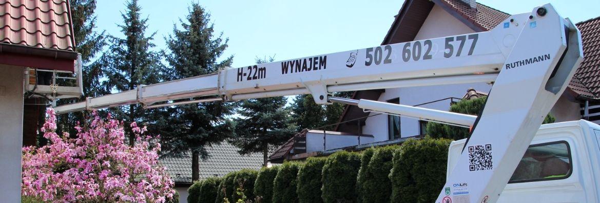 Wymiana podbitki dachowej